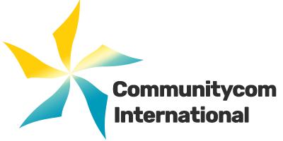 Communitycom International ロゴ